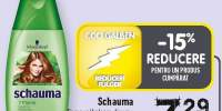 Sampon/balsam Schauma