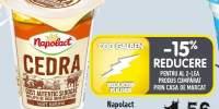 Napolact iaurt Cedra