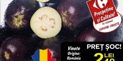 Vinete Romania