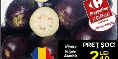 Vinete origine: Romania