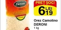 Orez Camolino Deroni