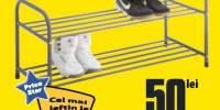 Haldum pantofar Price Star