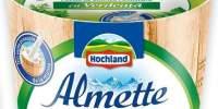 Crema de branza proaspata cu verdeata Almette