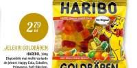 Jeleuri Goldbaren Haribo