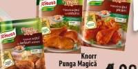 Punga magica Knorr