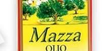 Ulei de masline extravirgin Mazza 1 L