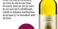 Vin Riesling Castel Starmina