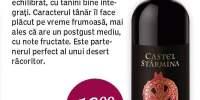 Vin Merlot Castel Starmina