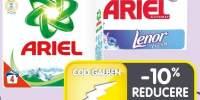 Detergent automat Ariel Spring/Purity