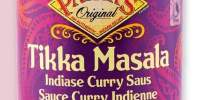 Sos curry indian Tikka Masala Patak's