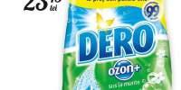 Detergent automat Ozon Dero
