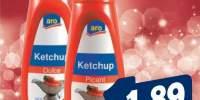 Ketchup Aro