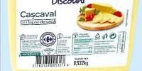 Cascaval Carrefour Discount