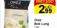 Orez Bob Lung