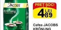 Cafea Jacobs Kronung