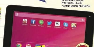 """Tableta 7"""" DC703 Mpman"""