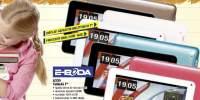 """Tableta 7"""" E-Boda"""