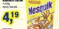 Bautura cacao Nesquik