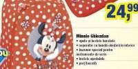 Ghiozdan Minnie