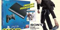 PS3 500GB consola jocuri video Sony