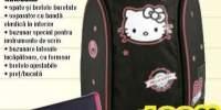 Ghiozdan Hello Kitty