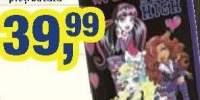 Penar echipat Monster High
