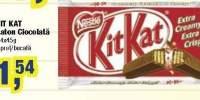 Kit Kat baton ciocolata