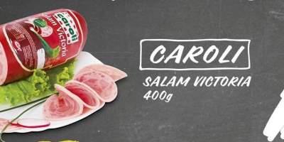 Salam Victoria Caroli