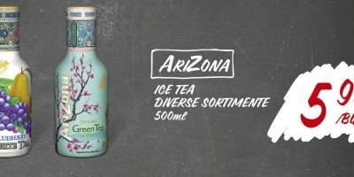Ice tea Arizona
