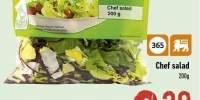 Chef salad 365