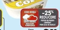 Inghetata dream nuci&stafide, choco%hazelnuts/fresh melon Corso