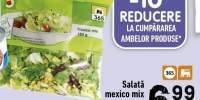 Salata mexico mix 365