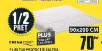 Protectie saltea  Plus T20 Dream Zone