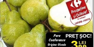 Pere Conference
