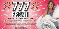 777 de premii pentru 7 ani JYSK in Romania!