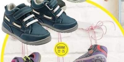 Pantofi sport fete/baieti