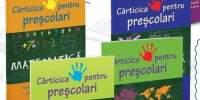 Carte prescolari