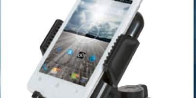Suport auto universal pentru smartphone
