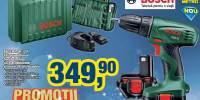 Bosch PSR 12V - set promotional