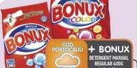 Detergent automat Bonux