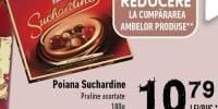 Praline asortate Poiana Suchardine