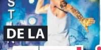 Lenjerie de pat Justin Bieber