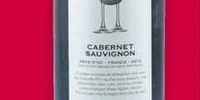 Vin Cabernet Sauvignon