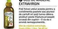 Ulei de masline extravirgin, Costa D'Oro