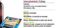 Steffel Gran Bavarese