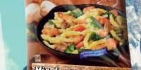 Mix de carne si legume