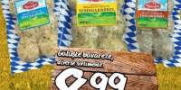 Galuste bavareze Alpengut
