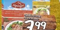 Salata cu carne Alpengut