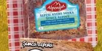 Sunca alpina Alpengut