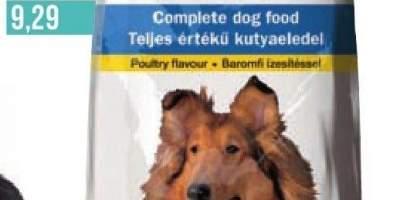 Hrana uscata pentru caini Aro 3 kilograme